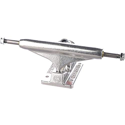 INDEPENDENT 139 Stage 11 Polished Standard Achse, Silver