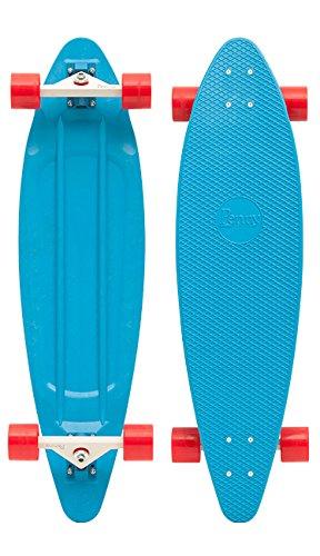 Penny komplett Longboard 91,4 cm blau