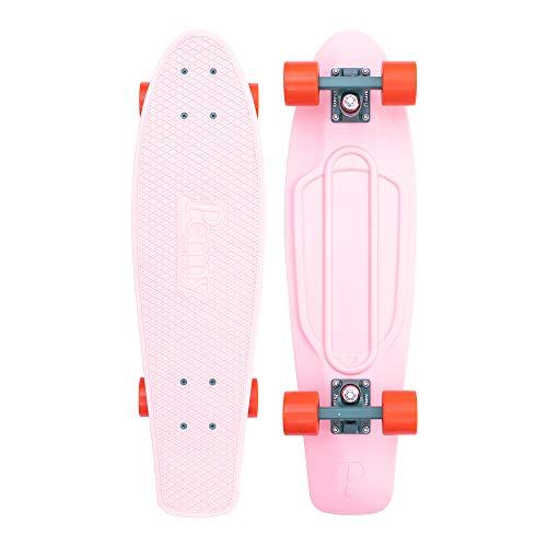 Penny Australia, 27' Cactus Wanderlust Board, das Original Kunststoff Skateboard