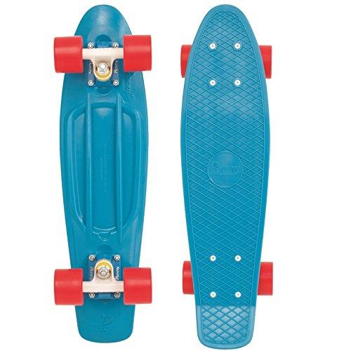 Penny Skateboard Classics, Blue, 22 Zoll, PENDEK22CLA