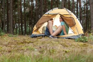 Festival Packliste Camping 02
